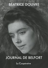 Béatrice Douvre - Journal de Belfort.
