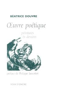 Béatrice Douvre - .
