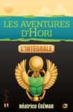 Béatrice Egémar - Les aventures d'Hori - L'Intégrale des 5 tomes de la saga.