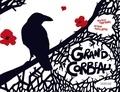 Béatrice Fontanel et Antoine Guilloppé - Grand corbeau.