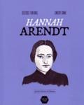 Béatrice Fontanel et Lindsay Grime - Hannah Arendt.