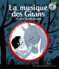 Béatrice Fontanel et Charlotte Gastaut - La musique des Gitans - Le Petit Cheval d'étoiles. 1 CD audio