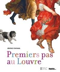 Béatrice Fontanel - Premiers pas au Louvre.