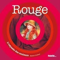 Accentsonline.fr Rouge Image