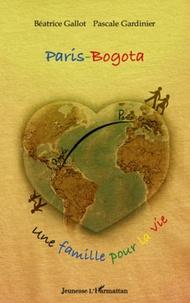 Galabria.be Paris-Bogota - Une famille pour la vie Image