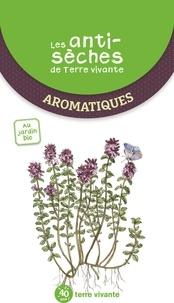 Béatrice Gauge - Aromatiques.