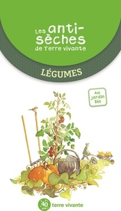 Béatrice Gauge - Légumes.