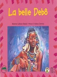 Béatrice Gbado - La belle Débô.