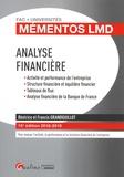 Béatrice Grandguillot et Francis Grandguillot - Analyse financière.