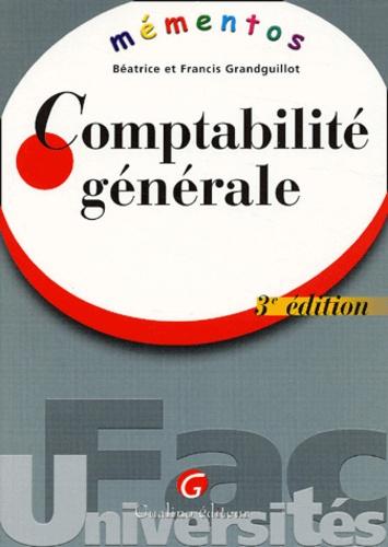 Comptabilité générale 3e édition