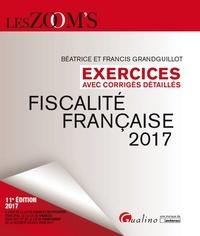 Fiscalité française - Exercices avec corrigés détaillés.pdf