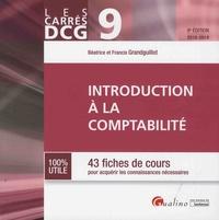 Amazon livres télécharger sur Android Introduction à la comptabilité DCG 9  - 43 fiches de cours pour acquérir les connaissances nécessaires 9782297069304 (French Edition)