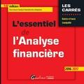 Béatrice Grandguillot et Francis Grandguillot - L'essentiel de l'Analyse financière.