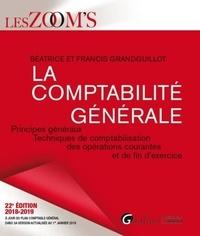 La comptabilité générale - Principes généraux, techniques de comptabilisation des opérations courantes et de fin dexercice.pdf