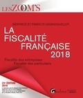 Béatrice Grandguillot et Francis Grandguillot - La fiscalité française.