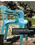 Béatrice Guelpa et Nicolas Wadimoff - Les coulisses de [L'Accord - Histoire intime d'un plan de paix né à Genève.
