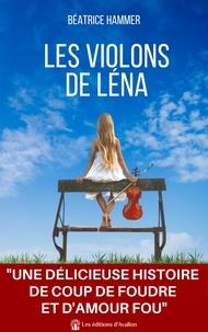 Béatrice Hammer - Le quatuor de Mélodie.