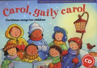 Beatrice Harrop - Carol, Gaily Carol - Christmas Songs for Children. 1 CD audio