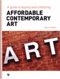 Beatrice Hodgkin - Affordable Contemporary Art - A guide to buying and collecting.