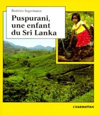 Ucareoutplacement.be Puspurani, une enfant du Sri Lanka Image