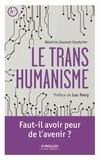 Béatrice Jousset-Couturier - Le transhumanisme.