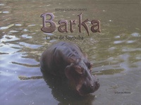 Béatrice Lalinon Gbado - Barka - L'ami de Sayouba.