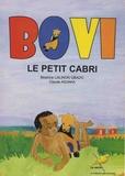 Béatrice Lalinon Gbado et Claude Adjaka - Bovi le petit cabri.