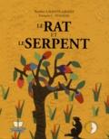 Béatrice Lalinon Gbado et François Yemadje - Le rat et le serpent.