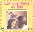 Béatrice Lalinon Gbado - Les aventures de Biki.