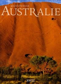 Béatrice Le Rider - Majestueuse Australie.