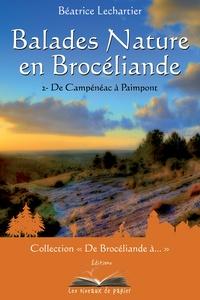 Balades nature en Brocéliande - Tome 2, De Campénéac à Paimpont.pdf