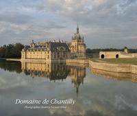 Béatrice Lécuyer-Bibal - Domaine de Chantilly.