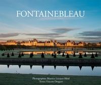 Béatrice Lécuyer-Bibal et Vincent Droguet - Fontainebleau.
