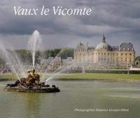 Béatrice Lécuyer-Bibal - Vaux le Vicomte.