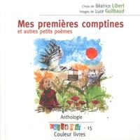 Mes premières comptines : et autres petits poèmes : anthologie.pdf