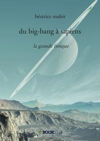 Histoiresdenlire.be Du big-bang à sapiens - La grande fresque Image