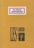 Béatrice Machet - La poésie amérindienne - Poésie contemporaine des Indiens d'Amérique du Nord.