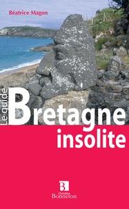 Bretagne insolite et mystérieuse - Le guide.pdf