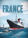 Béatrice Merdrignac et Thomas Mosdi - France - 12 ans de raffinement à la française.