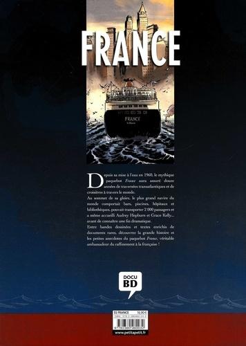 France. 12 ans de raffinement à la française