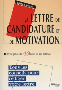 La lettre de candidature et de motivation.pdf