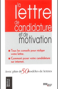 La lettre de candidature et de motivation.pdf