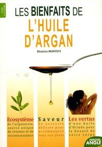 Deedr.fr Les bienfaits de l'huile d'argan Image