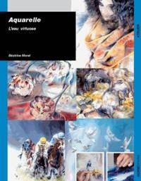 Aquarelle- L'eau virtuose - Béatrice Morel |