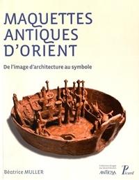 Les maquettes dans lAntiquité - De limage darchitecture au symbole.pdf