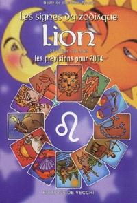 Lion - Les prévisions pour 2004.pdf
