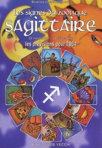 Sagittaire - Les prévisions pour 2004.pdf
