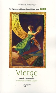 Béatrice Noure - Vierge.