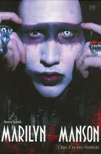 Béatrice Nouveau - Marilyn Manson.