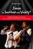 Béatrice Pannier - J'veux du Souchon et du Voulzy.